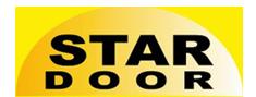 StarDoor Paineis Logotipo